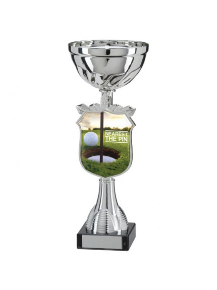 Titans Golf Nearest The Pin Cup