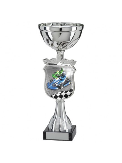 Titans Go Kart Cup