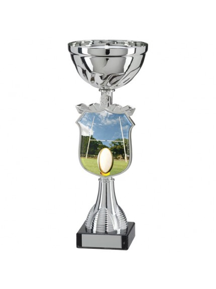 Titans Rugby Player Cup
