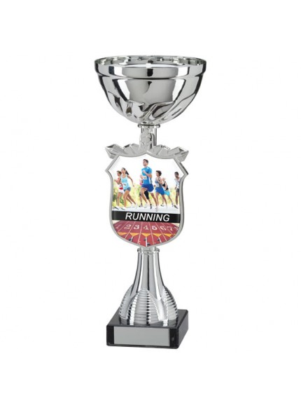 Titans Running Male Cup