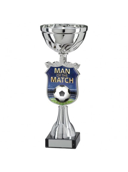 Titans Football Man Of The Match Cup