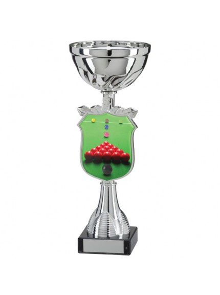 Titans Snooker Cup