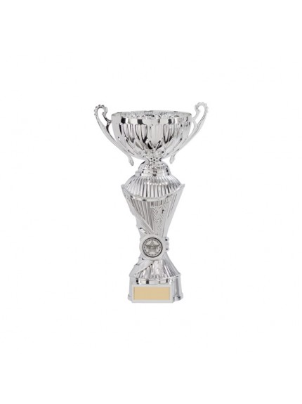 All Stars Heavyweight Cup Silver - Available in 7 Sizes