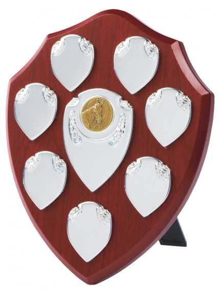 Annual Wood Shield Award