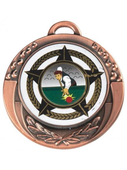 7cm Medal