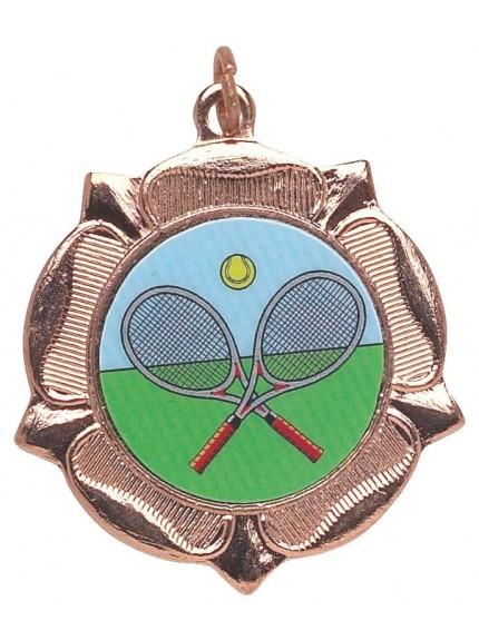 4cm Medal