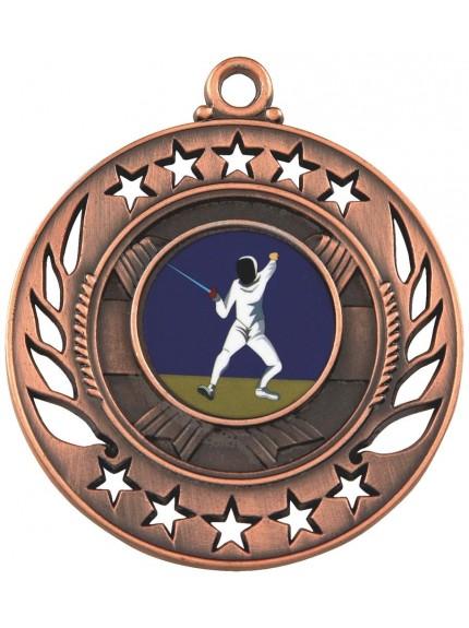 6cm Utility Medal