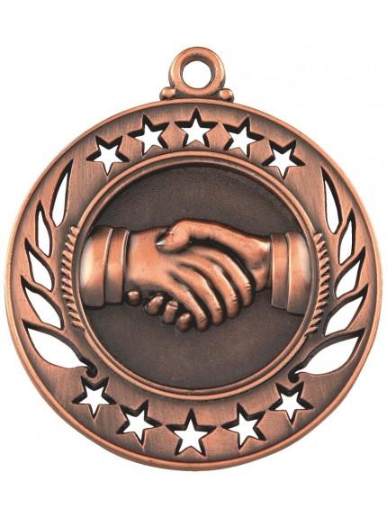 6cm Friendship Medal