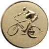 CYCLING CENTRE - BRONZE 2in