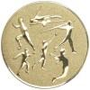 MULTI ATHLETICS CENTRE - GOLD 2in