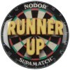 DARTBOARD - ( RUNNER UP) 1in