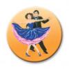 Dancing - Modern 25mm