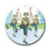 Dancing - Morris 25mm