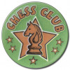 Chess Club Star 25mm