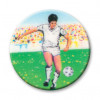 Footballer-Male White 25mm