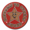 Kindness to Others Award 25mm