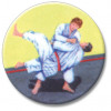 Judo - Male 25mm