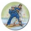 Judo Male 25mm
