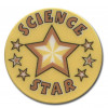 Science Star 25mm