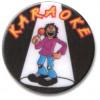 Karaoke 25mm