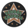 School Council 25mm