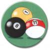 Pool Balls 25mm