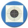 Target 25mm