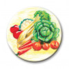Garden Produce 25mm
