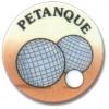 Petanque 25mm
