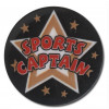 Sports Captain 25mm