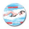 Swimming Female 25mm
