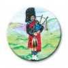 Scottish Piper 25mm