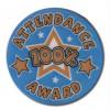 Attendance Award 25mm