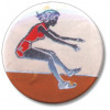 Long Jump - Female 25mm