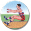 Long Jump - Male 25mm