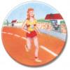 Running/Marathon Female 25mm
