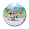 Running Marathon 25mm