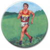 Running - Cross Country Male 25mm