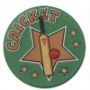 Cricket Star 25mm