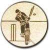Cricket Batsman 25mm
