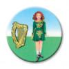 Dancing - Irish 25mm