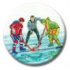 Ice Hockey - Male 25mm
