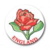 Flower-English Rose 25mm