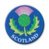 Scottish Thistle 25mm
