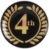 4TH - 1in