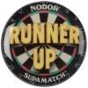 DARTBOARD - ( RUNNER UP) 1in