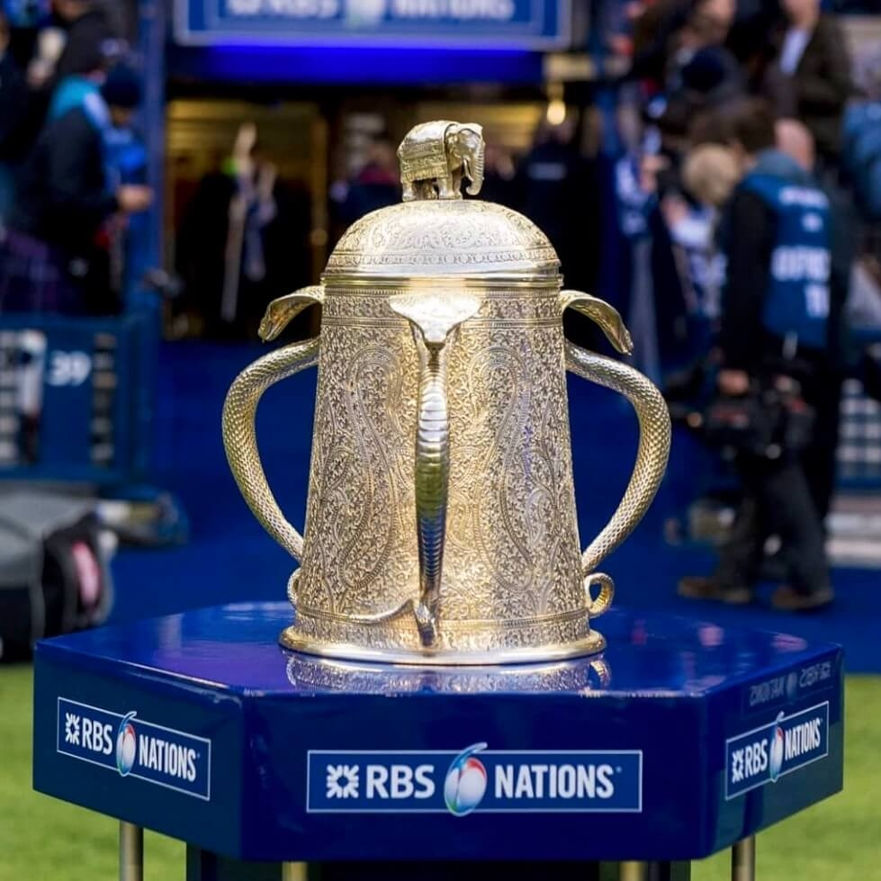 Calcutta Rugby Trophy