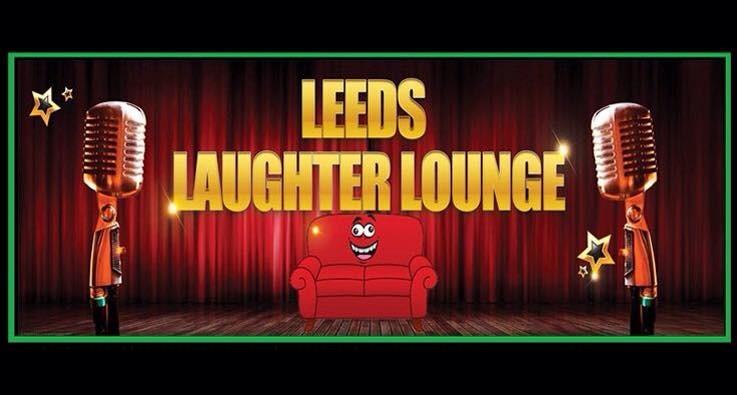 Leeds Laughter Lounge