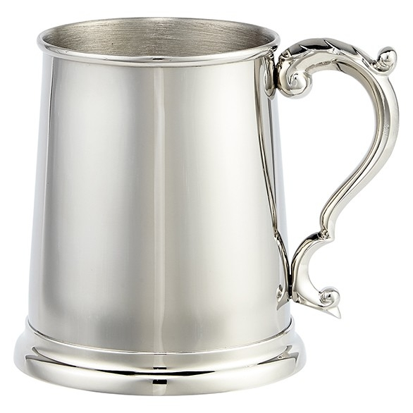 A traditional Ale Tankard