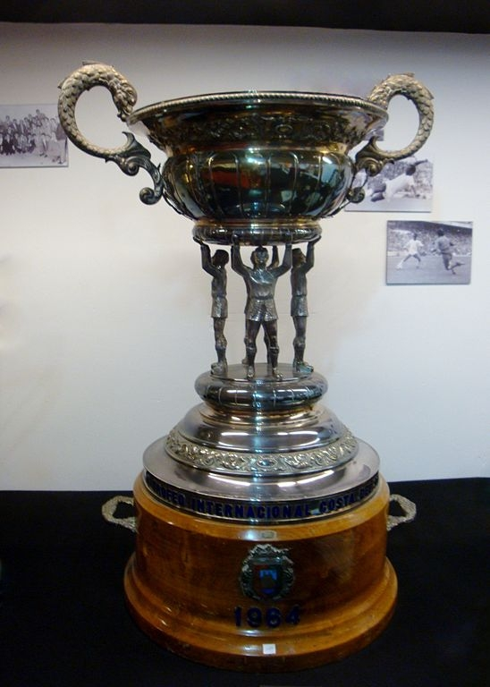 The Costa Del Sol Trophy